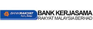Jawatan Kosong Bank Kerjasama Rakyat Malaysia Berhad - 17 November 2012