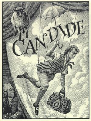 El ni o vampiro lee c ndido o el optimismo de voltaire for Candide cultiver son jardin