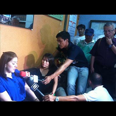 Ara Mina vs Cristine Reyes libel case