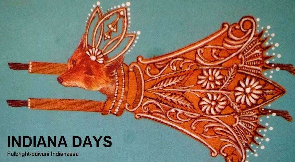 INDIANA DAYS