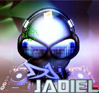 DJ JADIEL CON MAQUINA TOTAL OFICIAL DE RDP