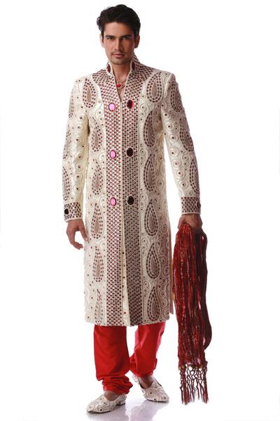 Muslim Fashion 2013 New Fashion Wallpapers Sherwani New