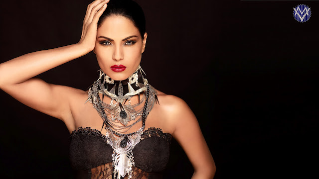 Veena Malik - Drama Queen