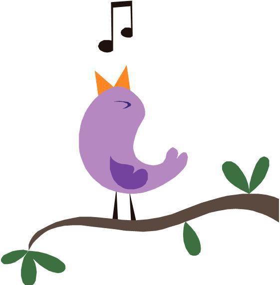 O canto do pássaro. Poesia...