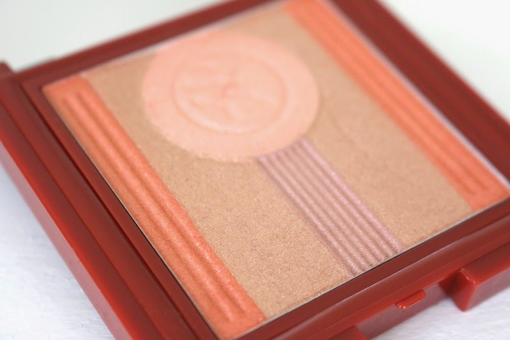 Arabian Dreams Sahara Sunset Highlighter