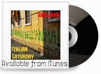 Buy SoulJahm on iTunes - Italian Saturday Single