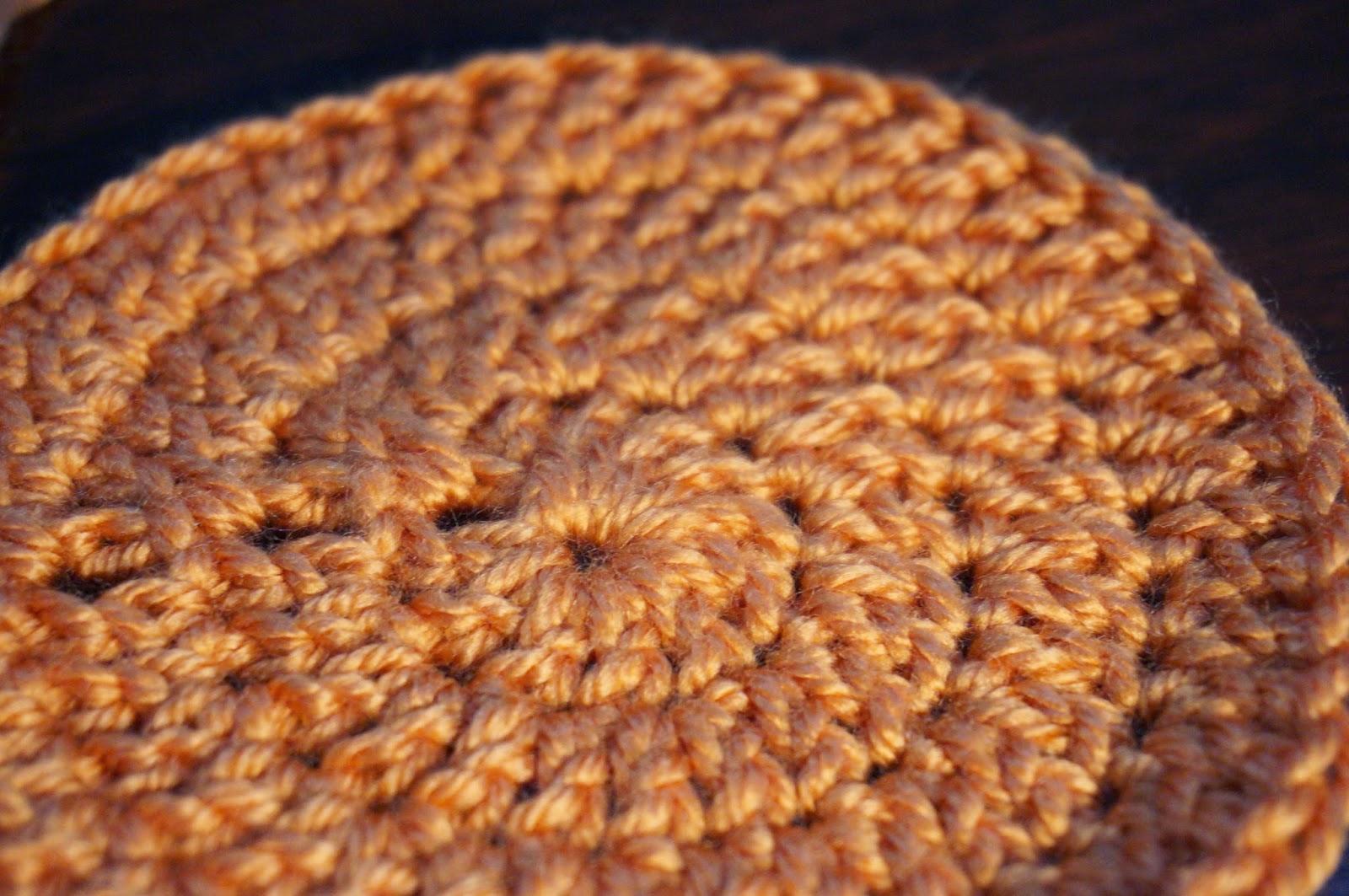 crochet slip ring instructions