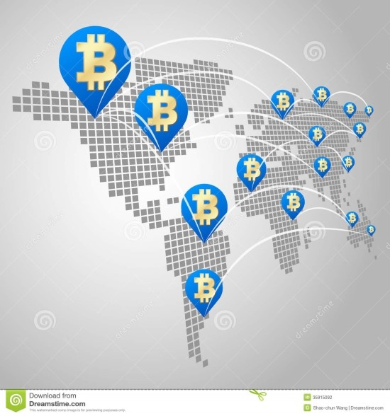 Bitcoin의 미래 ph와 다른 서비스의 단계가 다르다고