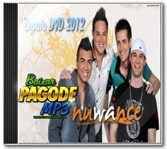 Grupo Nuwance   Ensaio DVD 2012