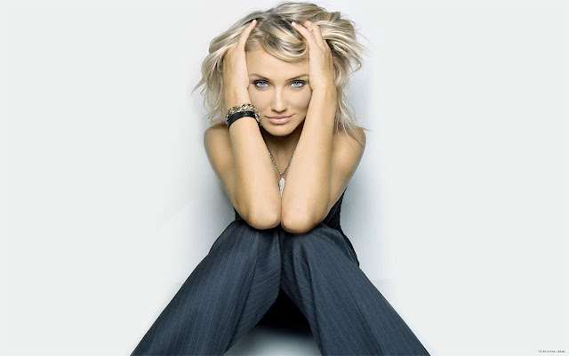 The World's Highest Paid Actresses No. 2 Cameron Diaz - Pics 4