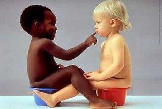 DISCRIMINACION RACIAL EN EL ECUADOR