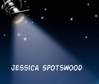 Jessica Spotswood Spotlight/Interview/Giveaway