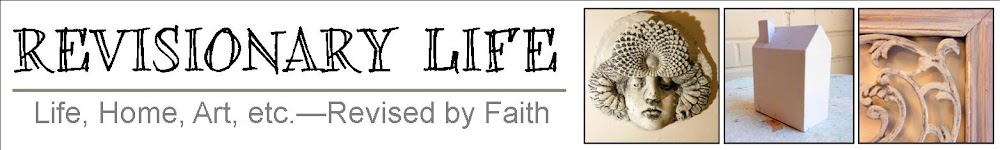 Revisionary Life