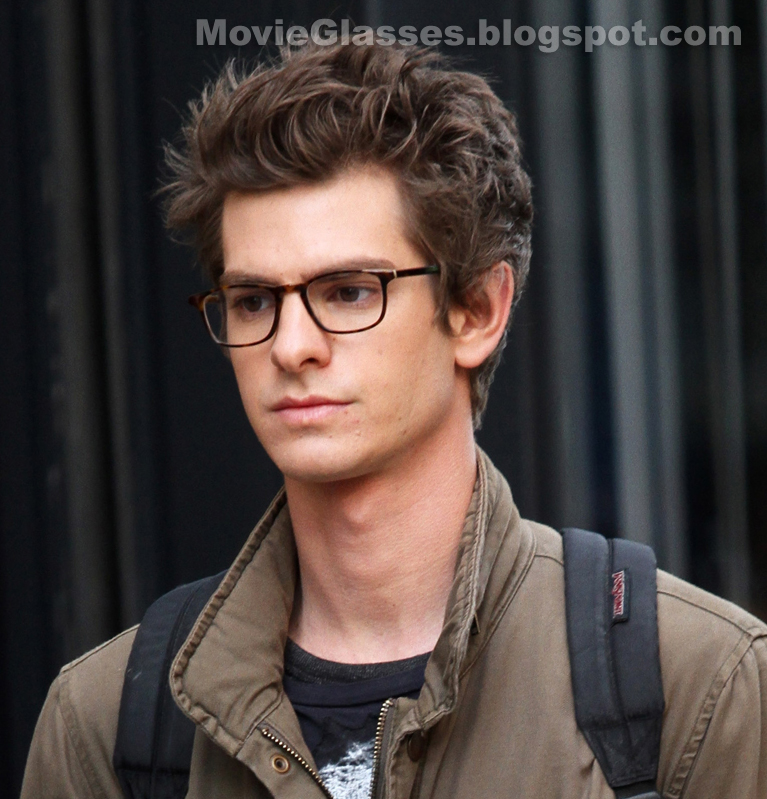 Movie Glasses: Andrew Garfield Wears Oliver Peoples ... Andrew Garfield Wiki