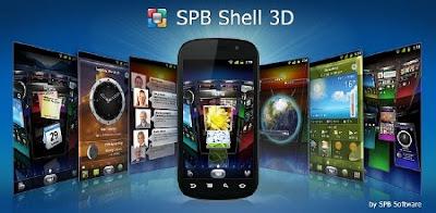 SPB Shell 3D http://skyandroidapk.blogspot.com/