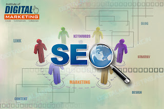 SEO, Institute of digital marketing, Search Engine Marketing, http://digitalmarketing.ac.in/
