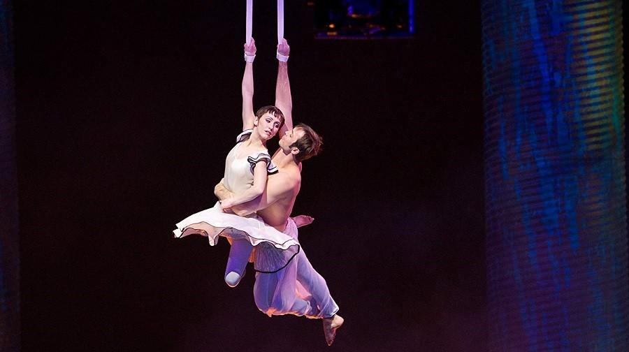 Cirque du Soleil - Outros Mundos Torrent