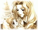Mama de Lizzy