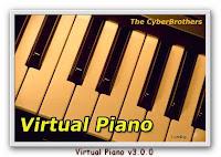 Virtual Piano 3  + Pacth 1