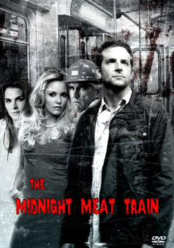 Chuyến Tàu Chết Người - The Midnight Meat Train