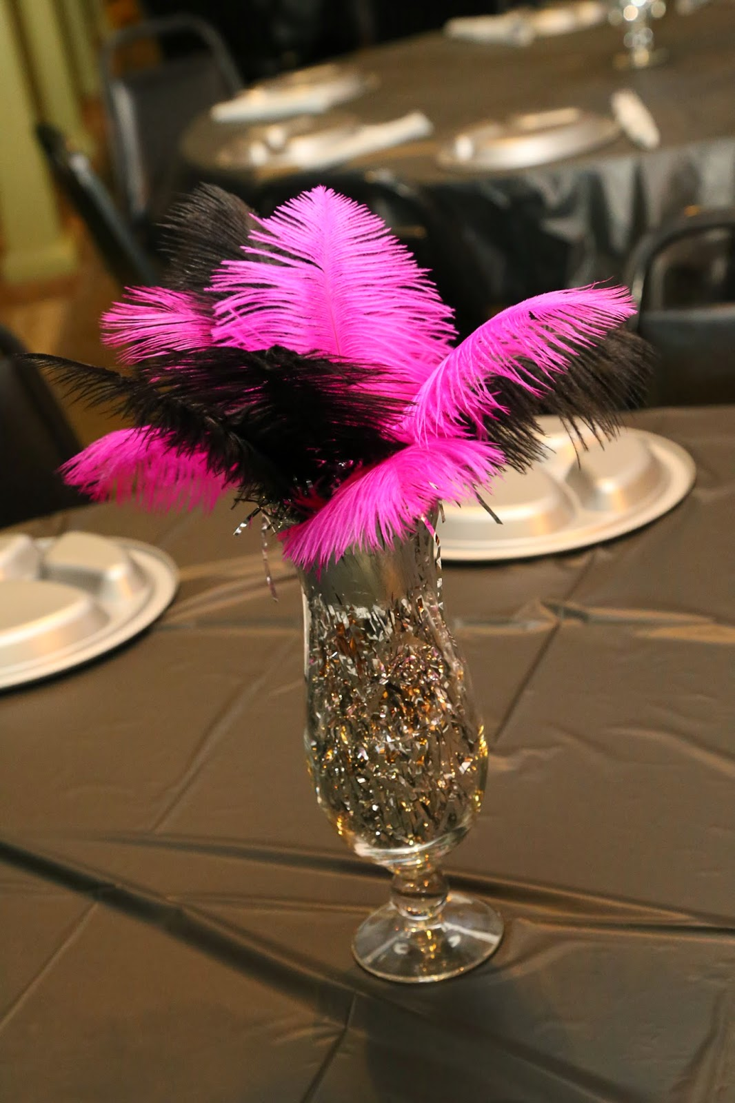 Event feature our parisan burlesque birthday party