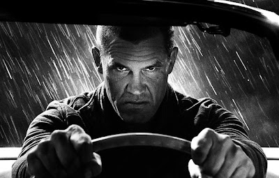John Brolin in Sin City 2