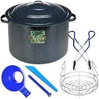 Ball Canning Pot