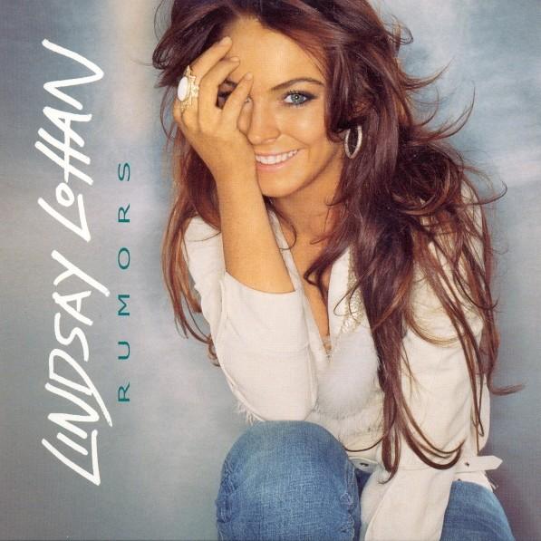 Lindsay Lohan - Rumors... Lindsay Lohan Lyrics
