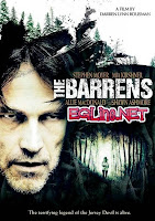 فيلم The Barrens