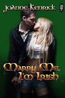 CLICK TO DOWNLOAD KISS ME I'M IRISH JOANNE KENRICK BUY PDF EPUB MOBI IRISH KISSES