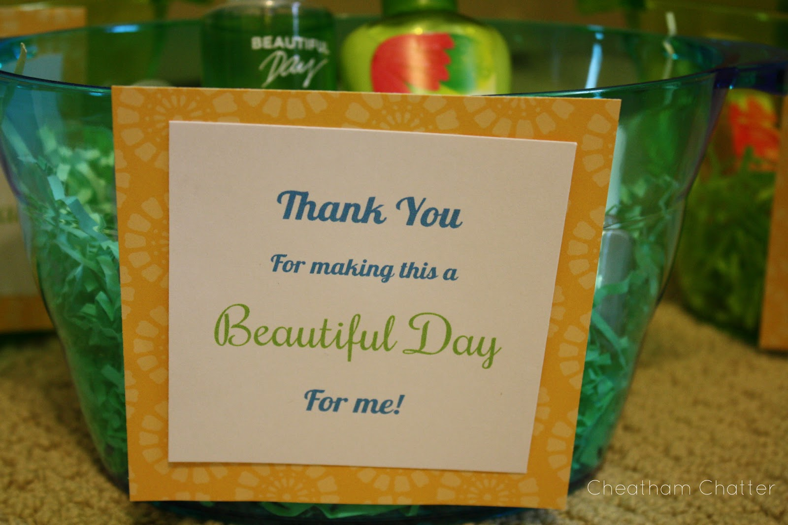 Scrapbook paper dollar general - I Got The Clear Plastic Containers From The Dollar General Of Course