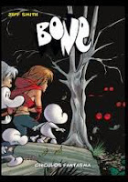 Bone 7 - Círculos fantasma ,Jeff Smith,Astiberri  tienda de comics en México distrito federal, venta de comics en México df