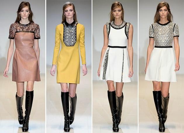 Модные Блузки 2015