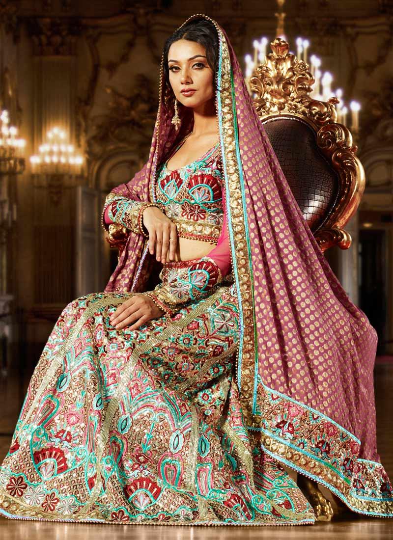 Image Result For Persian Wedding Dress Designer