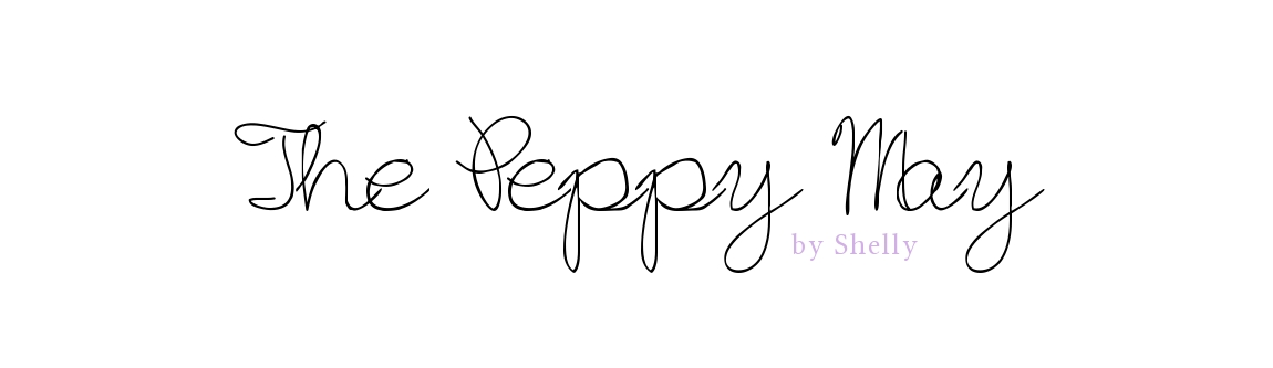 PEPPYMAY | Shelly