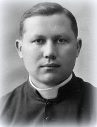 bł. o. Jerzy Kaszyra