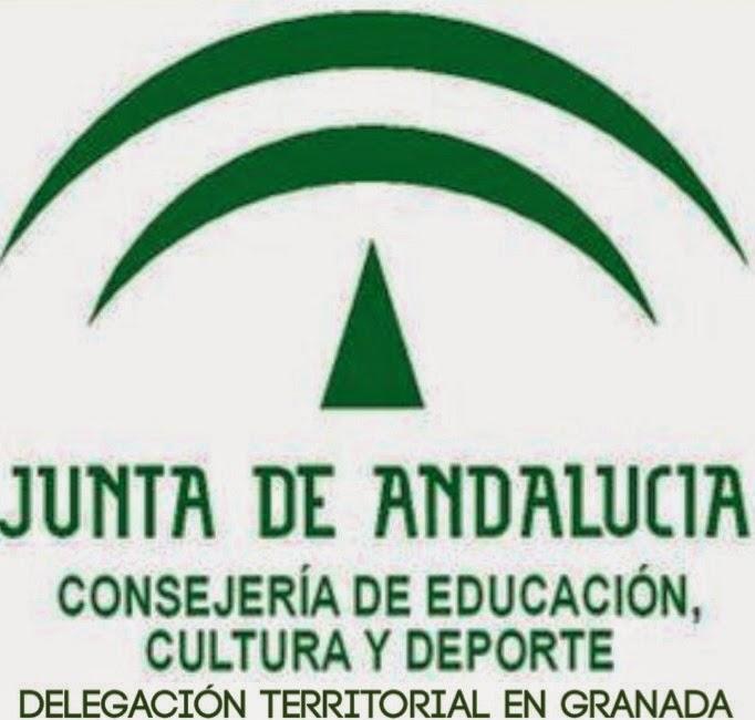 Junta de Andalucía. Granada.