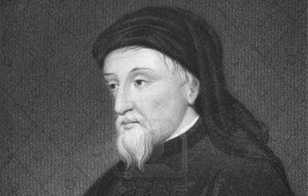 an essay on the canterbury tales and geoffrey chaucers humors The satire and humor in chaucer's canterbury tales the satire and humor in chaucer's canterbury tales until geoffrey chaucer wrote the canterbury tales, he was primarily know for being the writer of love poems, such as the parliament of fowls, narratives of doomed passion, and stories of women wronged by their lovers.