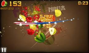 nokia asha 305 308 309 306 311 303 202 300 games download fruit ninja