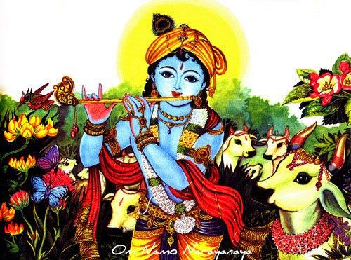 கண்ணன் கதைகள் (48) - கோவிந்த பட்டாபிஷேகம்,கண்ணன் கதைகள், குருவாயூரப்பன் கதைகள்,