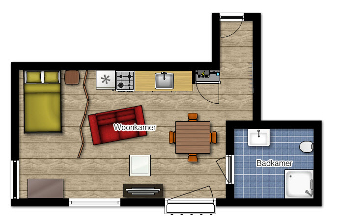 Como hacer planos para casas f cilmente programas gratis for Crear mi casa en 3d