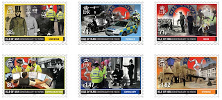IOM: Isle of Man Constabulary 150th Anniversary
