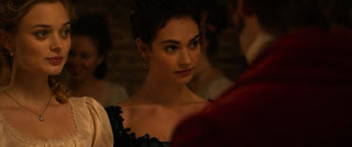 Screenshot Free Download Movie Pride And Prejudice And Zombies (2016) BluRay 360p Subtitle Bahasa Indonesia - stitchingbelle.com