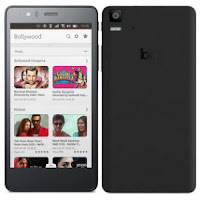 Buy Aquaris E5 HD Ubuntu Mobile at Rs 13499 Via Snapdeal :Buytoearn