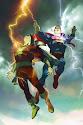 Superman Shazam 1