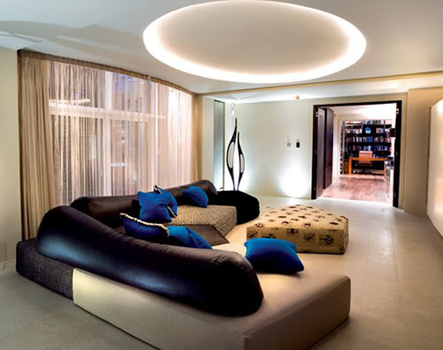 Luxury Home Interior Decorating