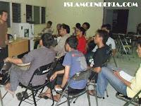 Badan Pengelola Latihan Semarang Harus Rajin Diskusi Kajian Islam dan Indonesia