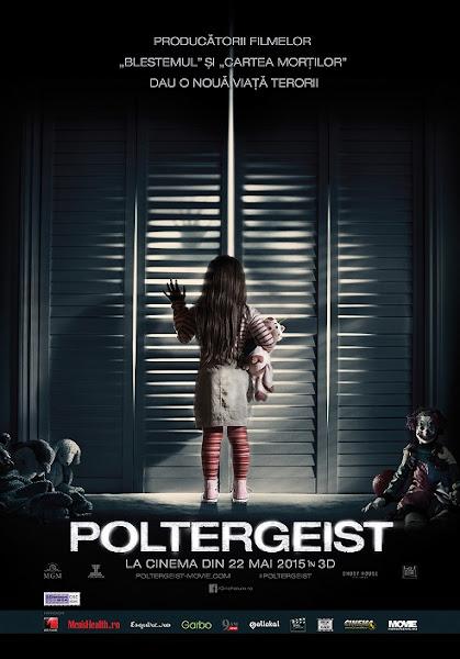 Filmul Poltergeist online subtitrat HD 2015