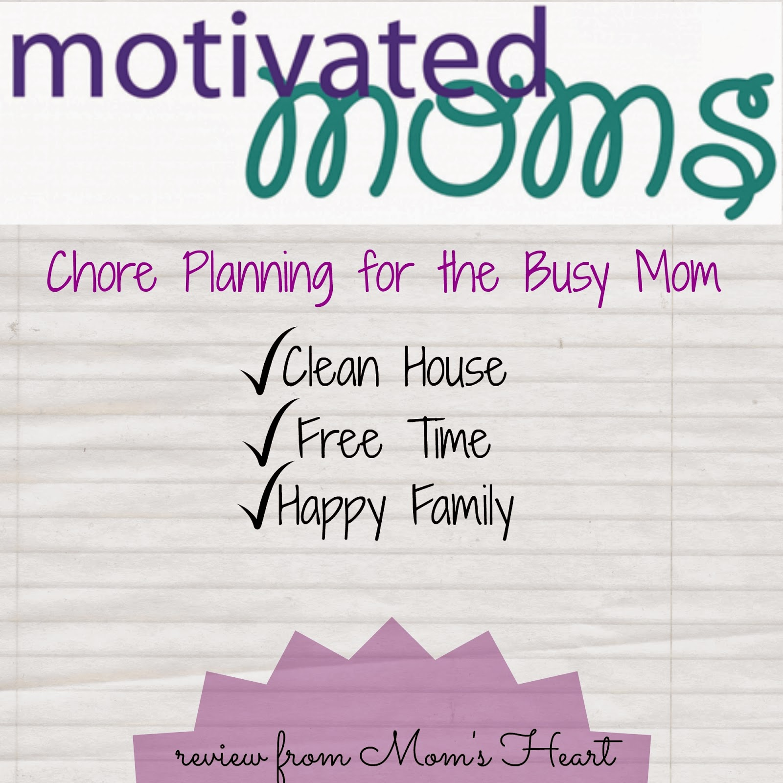 Motivated Moms Review