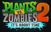 Download Plants Vs Zombies 2 It's About Time v1.0.1 Apk For Android